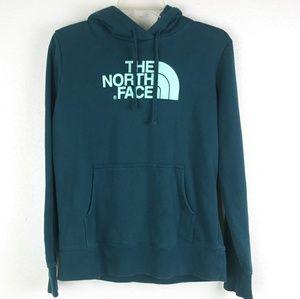 North Face Hoodie Sweatshirt